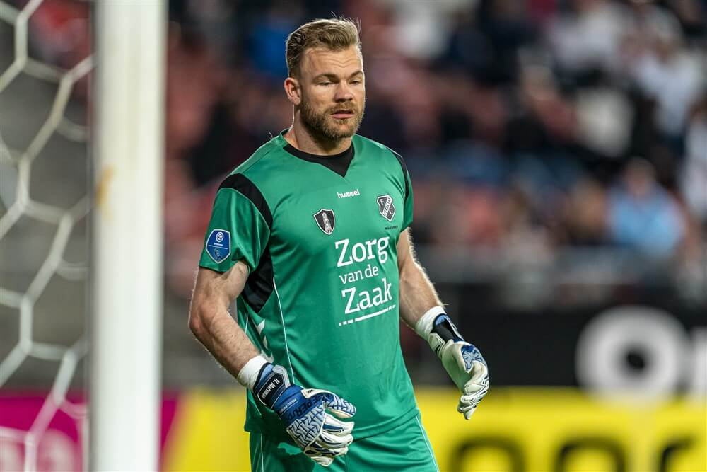 Nick Marsman voor twee jaar naar Feyenoord; image source: Pro Shots