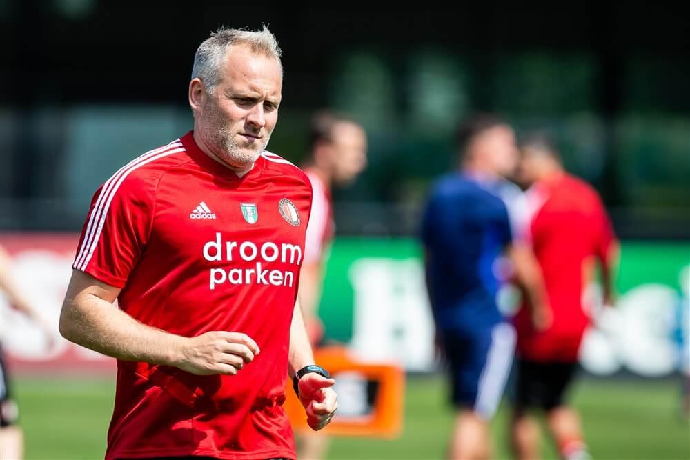 [Update] Feyenoord bevestigt vertrek Arno Philips; image source: Pro Shots