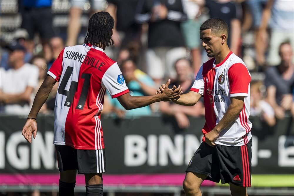 """Algemeen directeur Dordrecht: """"We kregen van Feyenoord geen aanvaller""""; image source: Pro Shots"""
