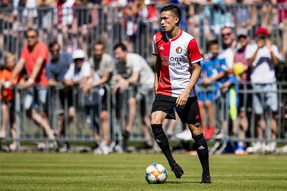 """Jordy Wehrmann op huurbasis naar FC Dordrecht""; image source: Pro Shots"