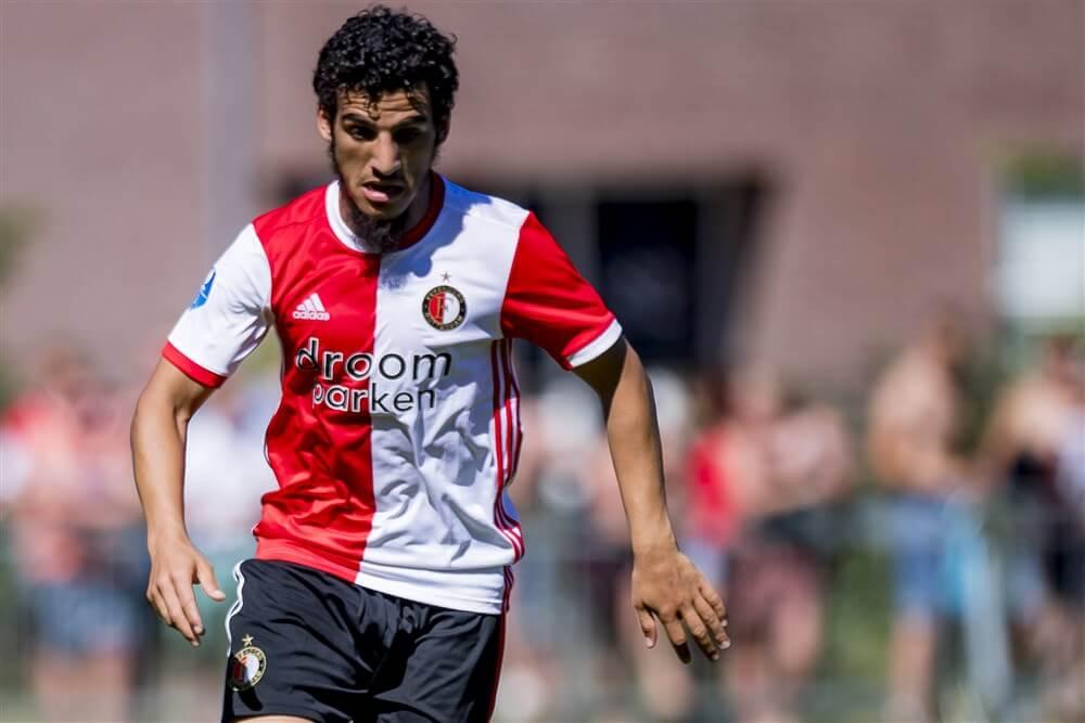 """Yassin Ayoub: """"Ik wil niet weer een heel seizoen op de bank zitten""""; image source: Pro Shots"""