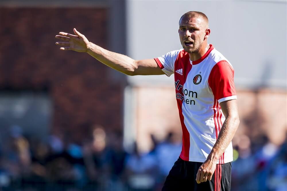 """Sven van Beek was in 2016 dicht bij een transfer naar AS Monaco: """"Het werd een drama-middag""""; image source: Pro Shots"""