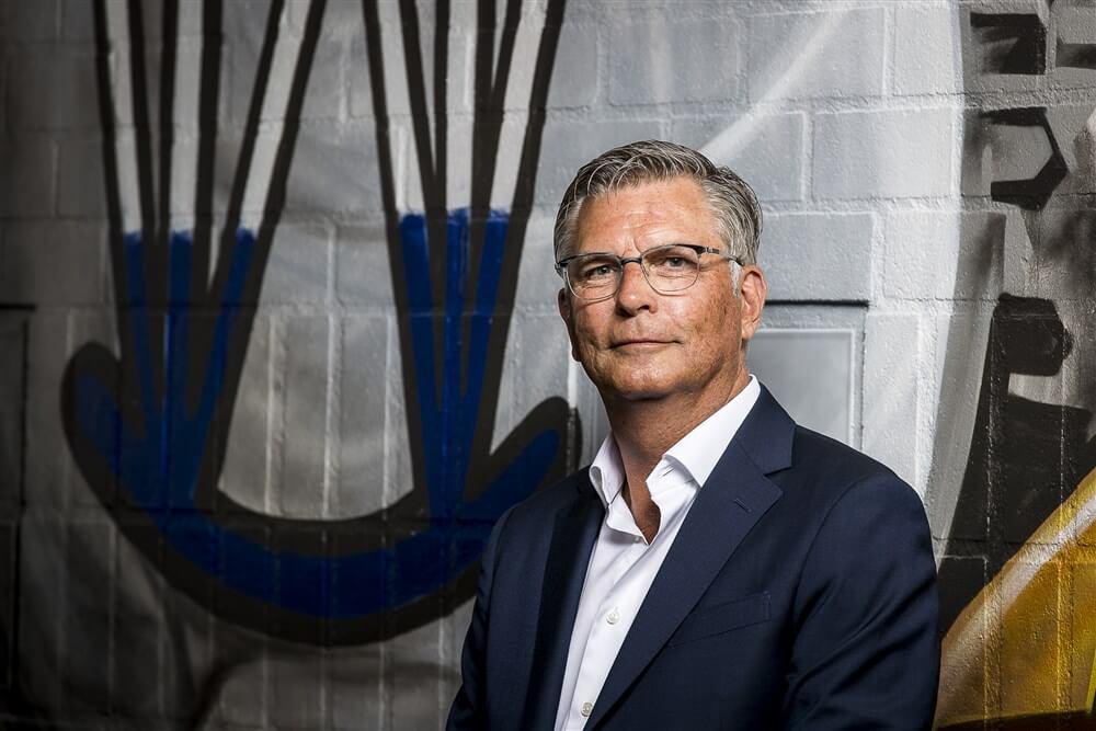 """Martin van Geel: """"Er was voor mij niets meer te winnen""""; image source: Pro Shots"""