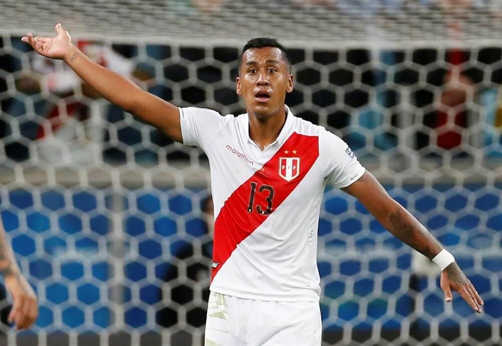 Tapia weer aangesloten bij A-selectie Feyenoord; image source: Pro Shots