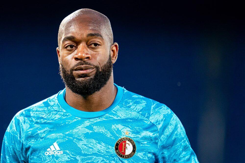 """""""Kenneth Vermeer komend seizoen eerste keeper van Feyenoord""""; image source: Pro Shots"""