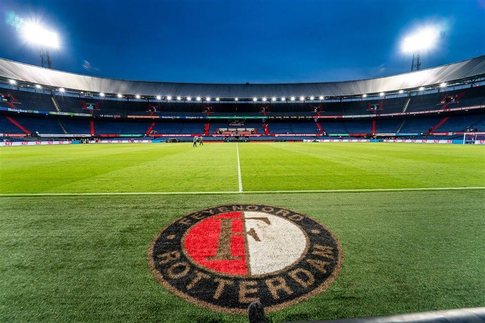 """Toon van Bodegom: """"Je moet veel meer doen dan alleen wachten op een nieuw stadion""""; image source: Pro Shots"""