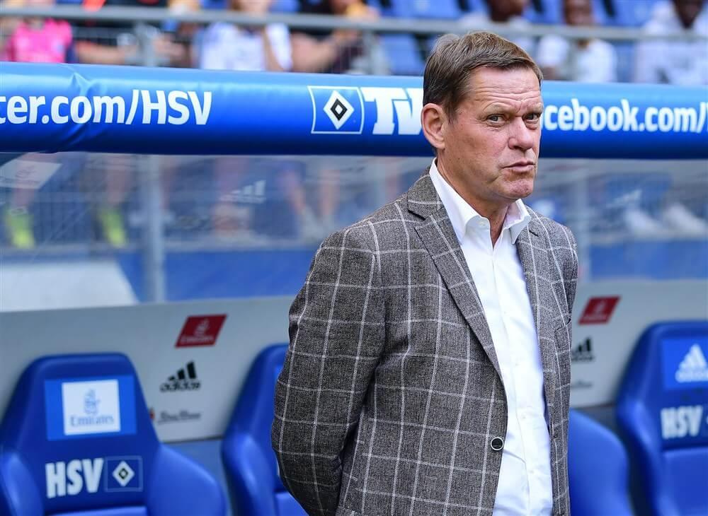 """Martijn Krabbendam: """"Ik denk dat Feyenoord een buitenlandse technisch directeur gaat aanstellen""""; image source: Pro Shots"""