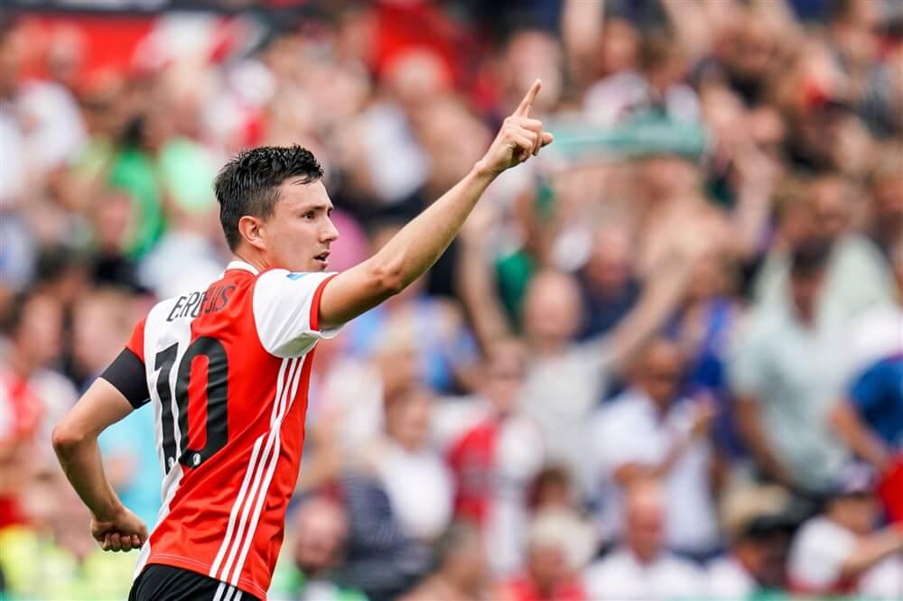 """""""Salaris Steven Berghuis na contractverlenging gestegen naar twee miljoen euro""""; image source: Pro Shots"""