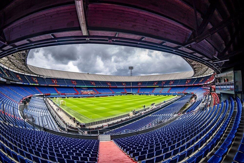 Vrienden van de Kuip biedt 15 miljoen euro voor aandelen stadion; image source: Pro Shots