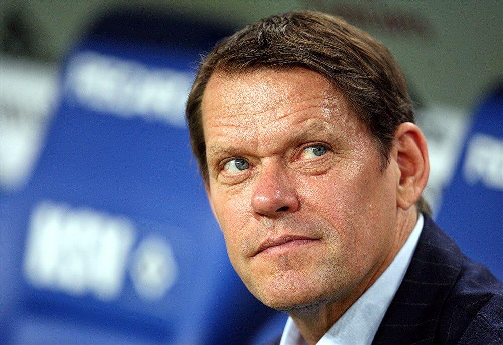 """""""Frank Arnesen definitief nieuwe technisch directeur van Feyenoord""""; image source: Pro Shots"""