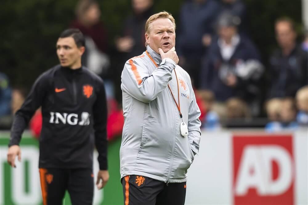 Kenneth Vermeer en Steven Berghuis weer in definitieve selectie Nederlands elftal; image source: Pro Shots