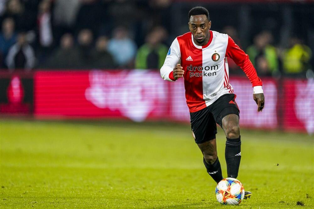 """Transfer Ridgeciano Haps onbespreekbaar voor Feyenoord na blessure Tyrell Malacia""; image source: Pro Shots"