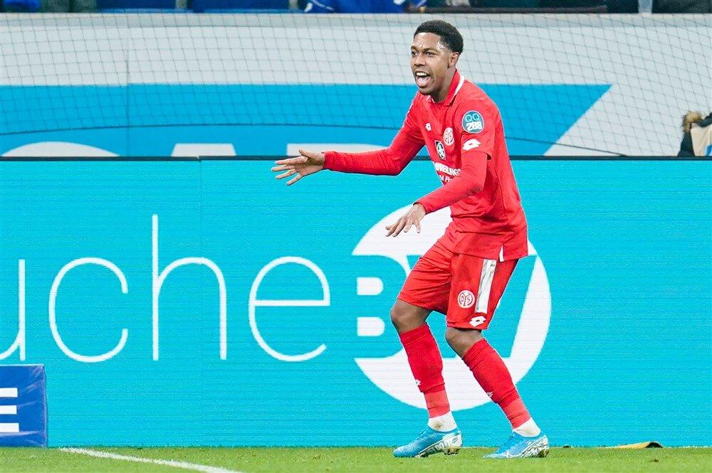 """Jean-Paul Boëtius: """"Vertrek naar Mainz is beste beslissing die ik heb kunnen nemen""""; image source: Pro Shots"""