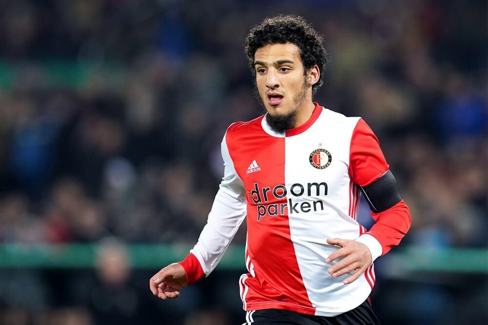 Yassin Ayoub en Liam Kelly mogen vertrekken bij Feyenoord en ontbreken in Marbella; image source: Pro Shots