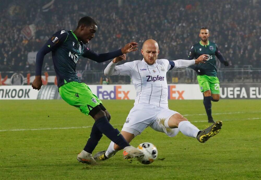 <b>Officieel: Gernot Trauner tekent voor vier jaar bij Feyenoord</b>; image source: Pro Shots