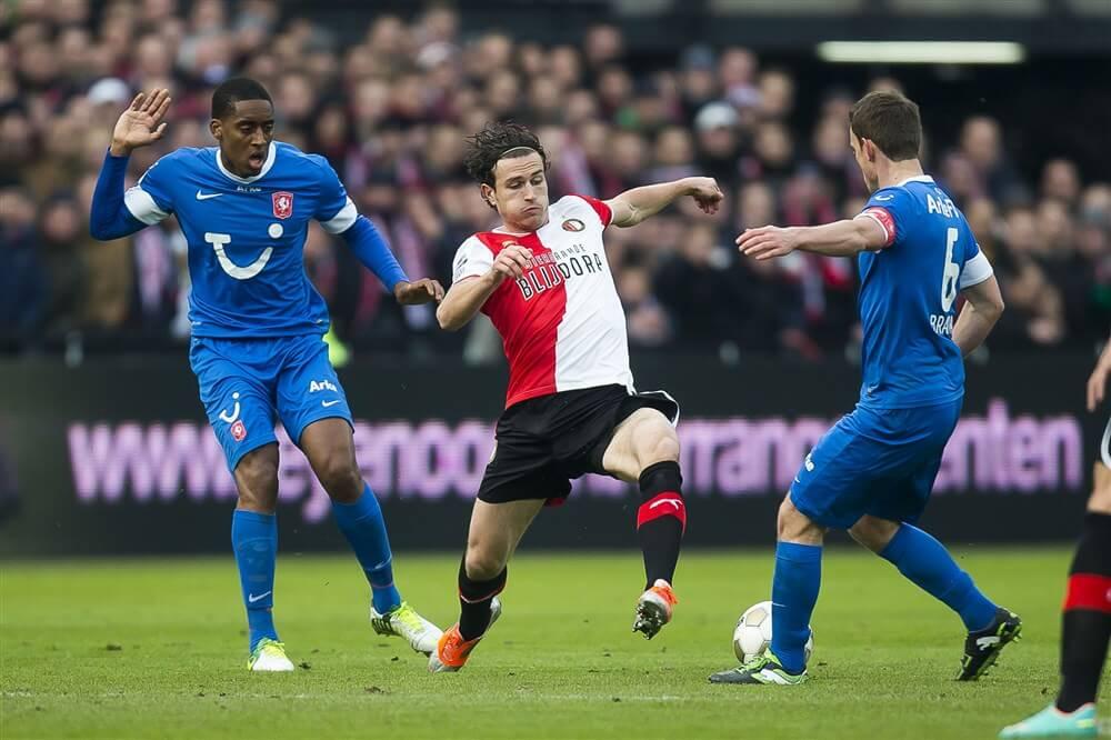 """""""Oud-spelers staan open voor terugkeer naar Feyenoord""""; image source: Pro Shots"""