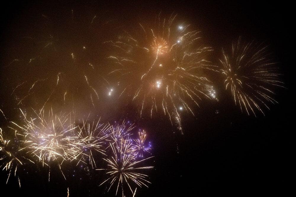 <b>Gelukkig nieuwjaar</b>; image source: Pro Shots