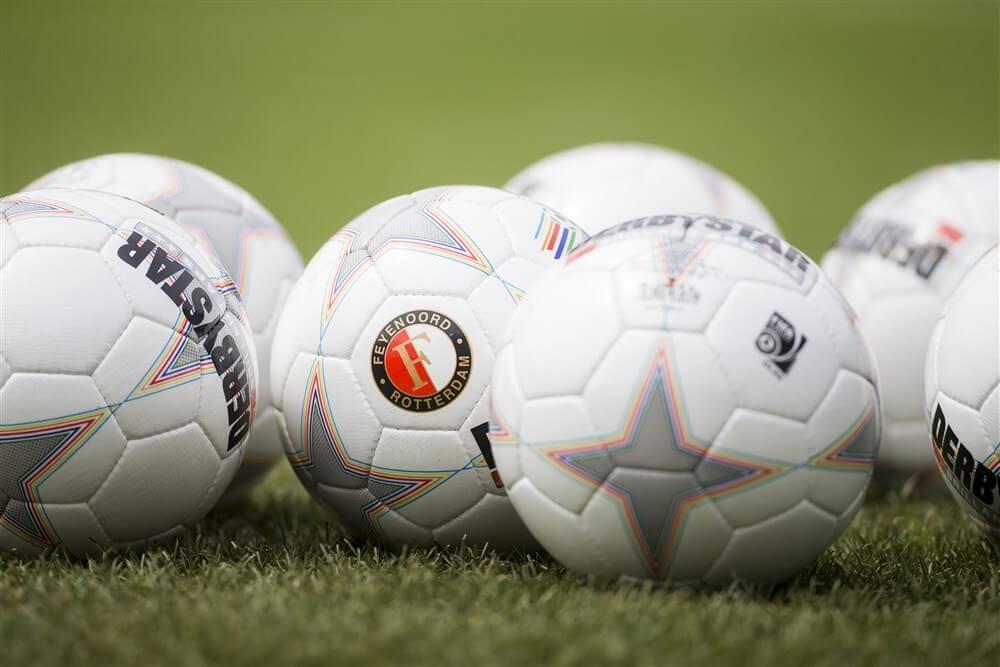 """""""Eredivisie begint half september aan nieuw seizoen""""; image source: Pro Shots"""