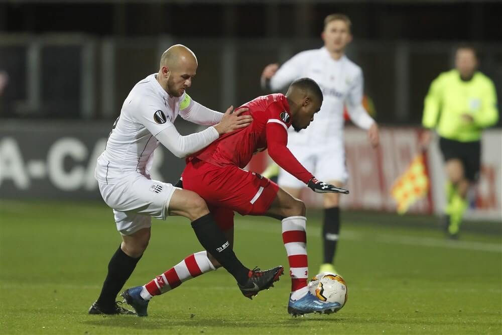 """""""Feyenoord wil selectie versterken met Gernot Trauner""""; image source: Pro Shots"""