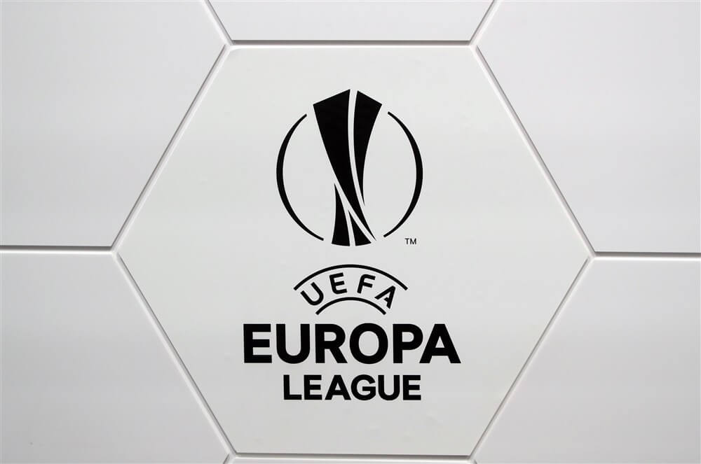 Feyenoord tijdens loting groepsfase Europa League in pot drie; image source: Pro Shots
