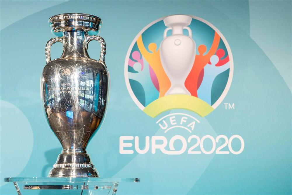 Definitief: EK naar zomer van 2021; image source: Pro Shots