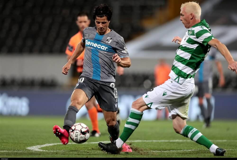 """""""Feyenoord meldt zich voor João Carlos Teixeira""""; image source: Pro Shots"""