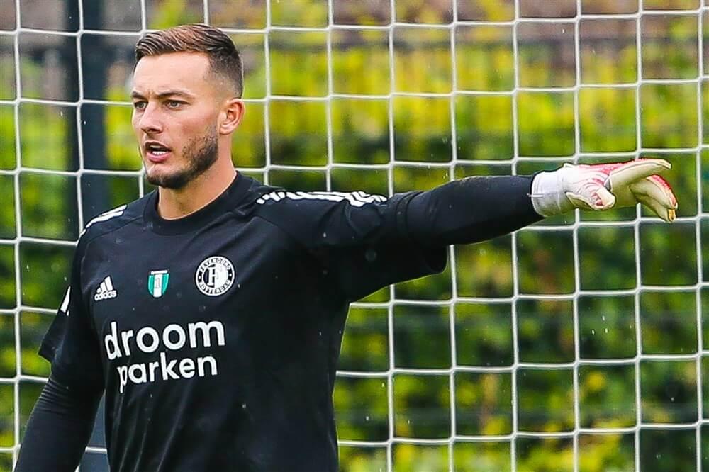 Justin Bijlow geselecteerd voor Jong Oranje, Lutsharel Geertruida niet in definitieve selectie; image source: Pro Shots