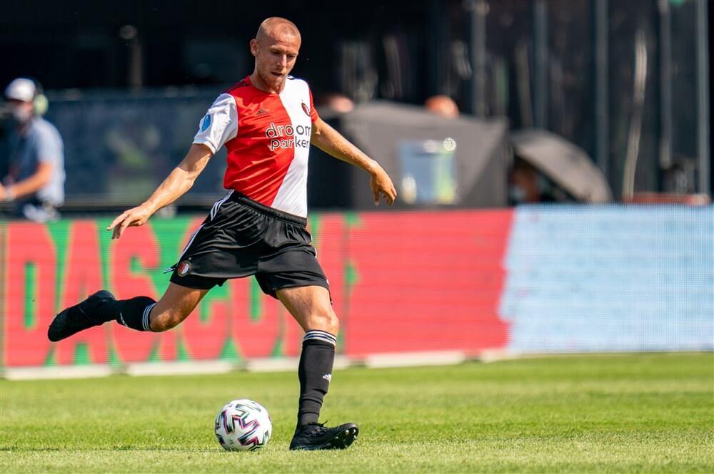 """Sven van Beek: """"Ik ben veel sneller terug dan zes maanden""""; image source: Pro Shots"""