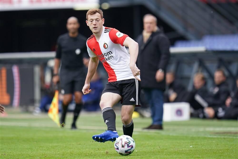 <b>Officieel: George Johnston op huurbasis naar Wigan Athletic</b>; image source: Pro Shots