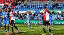 Steven Berghuis hoeft zich voorlopig niet te melden bij Feyenoord