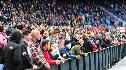 Begin nieuwe seizoen nog negatieve test nodig bij stadionbezoek