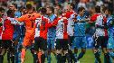 Verzoek Feyenoord om duel tegen Utrecht te verplaatsen afgewezen vanwege politie-inzet