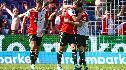 Feyenoord lijkt klaar voor nieuwe seizoen na uitstekende oefenwinst tegen Werder Bremen