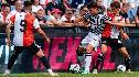 Feyenoord verliest tweede oefenduel van PAOK Saloniki