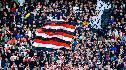 Opnieuw geldboete van UEFA voor Feyenoord