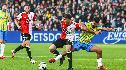 Futloos Feyenoord speelt gelijk tegen RKC Waalwijk