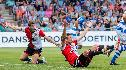 Feyenoord zegt contracten Botteghin en Van der Heijden op