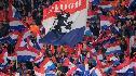 Opnieuw geen speeltijd voor Feyenoorders bij verliezend Oranje