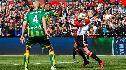 Willem van Hanegem: Feyenoord moet dit voor de zomer oplossen, anders wordt het weer niks