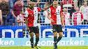 Feyenoord in eigen huis onderuit in oefenduel tegen Southampton