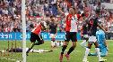Feyenoord in voorbereiding ook tegen Sparta