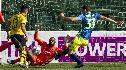 Feyenoord niet opgewassen tegen Borussia Dortmund