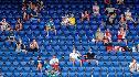 13.000 supporters welkom bij eerste thuiswedstrijden