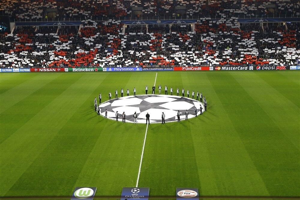 PSV begint in tweede voorronde Champions League na Europa League-winst Villarreal; image source: Pro Shots