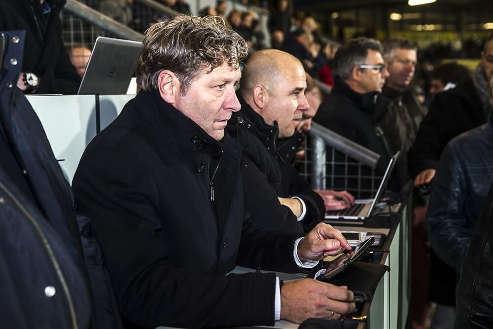 Wim Rip verlaat PSV; image source: Pro Shots