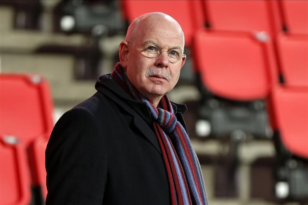 PSV maakt excuses aan Ajax; image source: Pro Shots