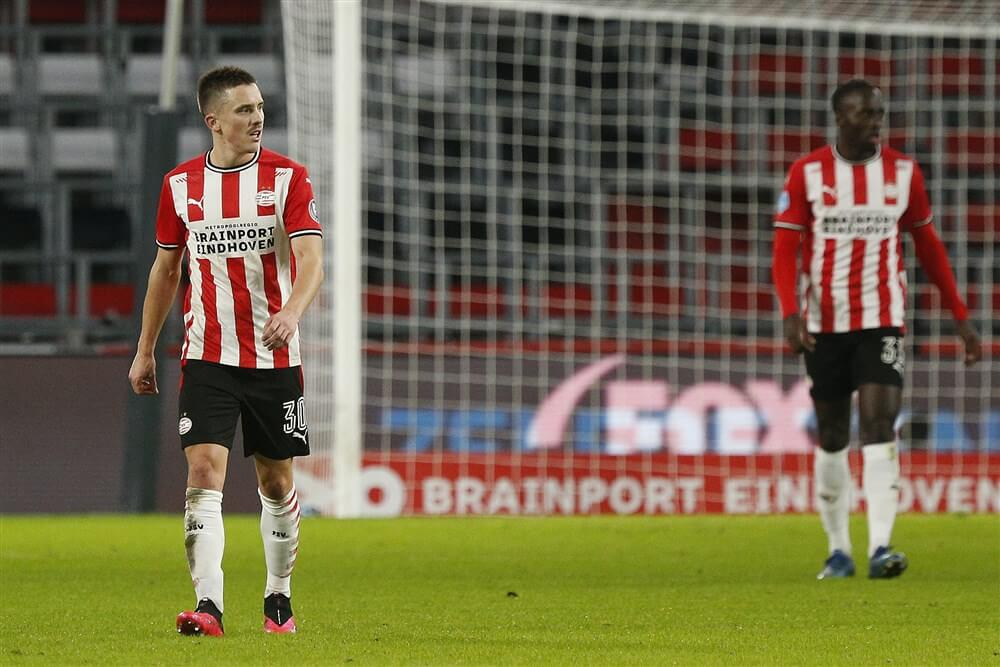 Dramatisch PSV in eigen huis wederom onderuit tegen AZ; image source: Pro Shots