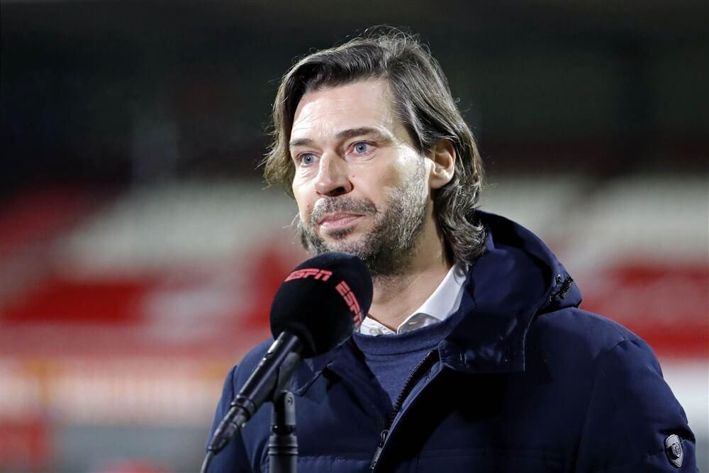 """John de Jong: """"Zeker voor PSV was dit een heel bijzonder seizoen""""; image source: Pro Shots"""