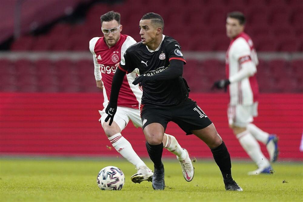 Erik ten Hag wil Ihattaren wel bij Ajax; image source: Pro Shots