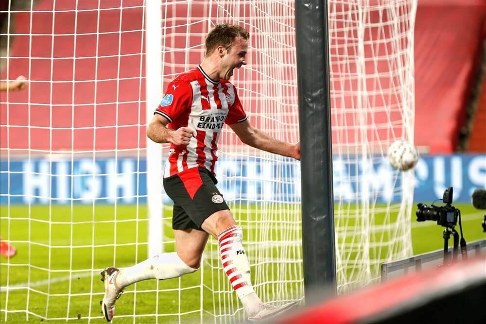 """""""PSV niet bang voor vertrek van Mario Götze""""; image source: Pro Shots"""